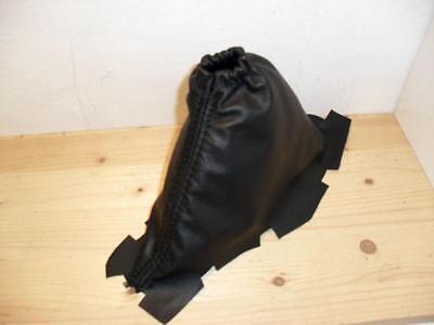 Ford Focus headphones handbrake black leather