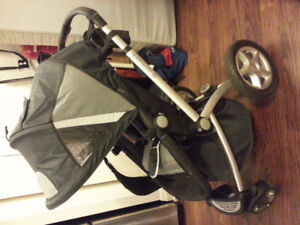 Maxi-Cosi Stroller in Good Condition - $100 OBO