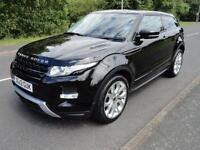 2012 Land Rover Range Rover Evoque 2.2 SD4 Dynamic 4x4 3dr