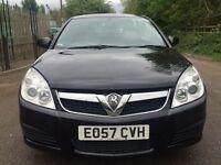Vauxhall Vectra 1.9 cdti diesel auto exclusive