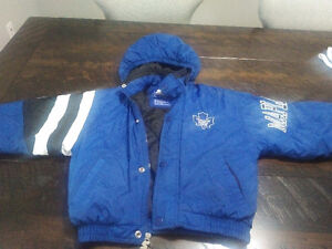 Boys Leaf Jacket