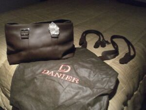 Never Used - Danier Leather Bag
