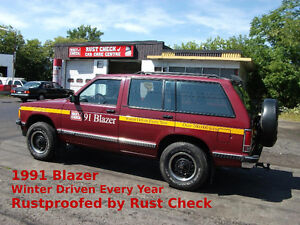 Winter is coming!  Time to Rust Check Belleville Belleville Area image 7