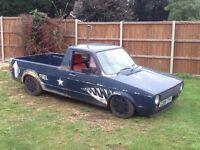 Mk1 VW Caddy