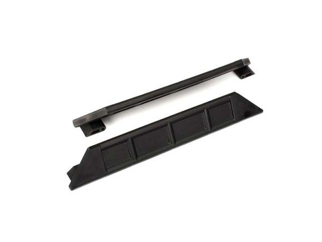 Traxxas Nerf Bars, Chassis (2) - TRX7723