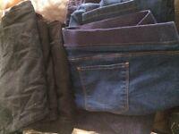 Maternity items bundle siZe 14 16