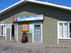 Great Family Business Opportunity in Western Newfoundland.