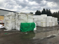Insulation Styro- foam Various sizes London Ontario Preview