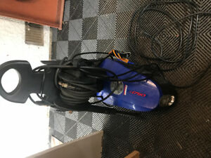 Used Pressure Washer (needs TLC)