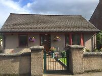 Bungalow for sale - Fortrose