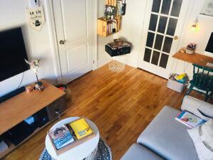 Superbe Appartement Condo à Verdun 5 1/2 VISITE DIMANCHE 24/02 L