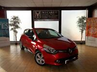 ~JUST ARRIVED~2016 16 RENAULT CLIO 1.2 DYNAMIQUE NAV ~ONLY 7000 MILES FROM NEW~