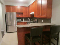 Room in new house in Kanata for rent- Female only