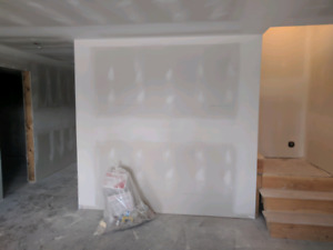 Professional Drywall and Taping
