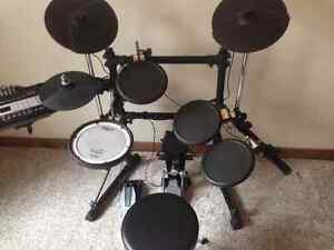 Excellent-Condition, Rolland Electronic TD-3 V-drum Kitchener / Waterloo Kitchener Area image 1