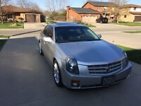 """2007 Cadillac CTS """" LOADED """" MUST SELL ASAP"""