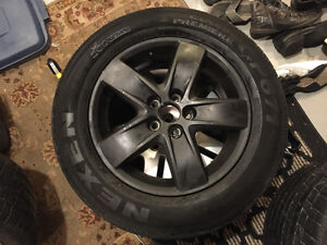 Jetta rims 5x100 quick sale