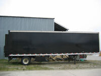 Wanted- Power only to haul 40 Foot trailer from P.G. to Kamloops