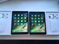 iPad Air x 2