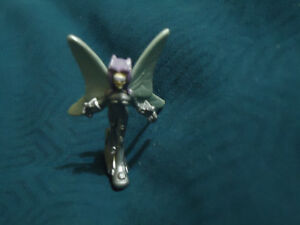 BANDAI DIGIMON FIGURE METALKAZEMON~~VERY RARE