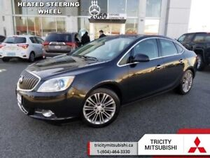 2013 Buick Verano TURBO  NAVIGATION-LEATHER-SUNROOF