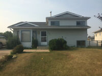 House for Rent in Saddleback Peace River
