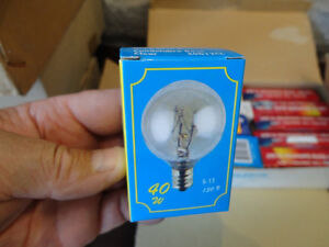 Selling A Load of Different light Bulbs -Several styles- All New Kitchener / Waterloo Kitchener Area image 6