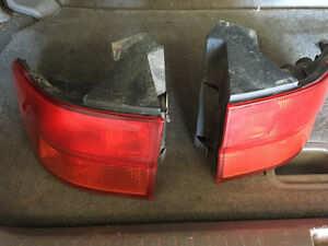 Taillights for a 2000 Honda Odyssey Van
