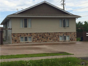 NEWLY BUILT 2 BDRM UNIT IN A 4-PLEX - AVAILABLE NOW!!