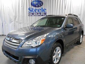 2014 Subaru OUTBACK 2.5i Touring