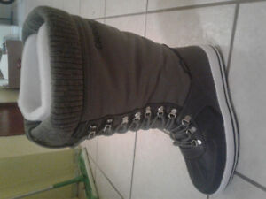 Cougar Boots. Brand new in box.