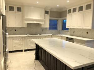 ~Big Sales~Quartz/Granite Countertop