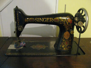 Machine a Coudre SINGER/SINGER Sewing Machine