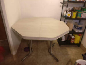 Free Furniture (Couch, chairs, kitchen table)
