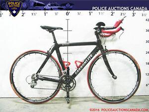 Victoria CarbonLite 20-Speed Triathlon Bike