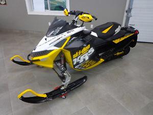 2011 Skidoo XRS 800 ETEC