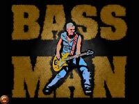 Bassman rechercher