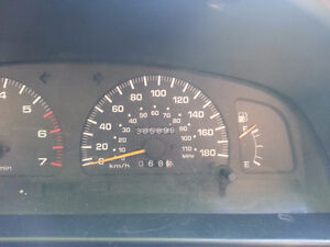 """1996 Toyota 4Runner 3.4L 4x4 3"""" Body + 3"""" Susp Lots of Parts Inc London Ontario image 10"""