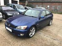 Lexus IS 200 SE PETROL MANUAL 2003/53