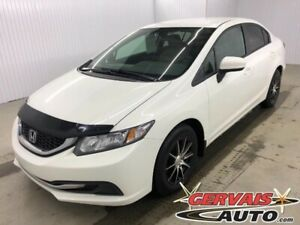 Honda Civic Sedan LX A/C 2015