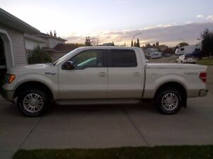 2009 Ford F-150 SuperCrew King Ranch Pickup Truck *AS NEW*