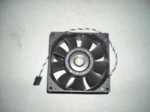 Refurbised 120mm Fans & 80mm Fans