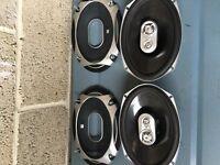 JBL 6x9 Speakers - ��20 ONO