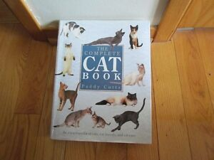 Cat Books
