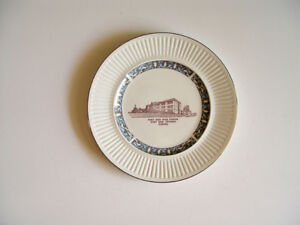 FORT ERIE HIGH SCHOOL COLLECTOR PLATE