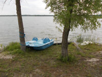 Lakefront and lakeview lots for sale