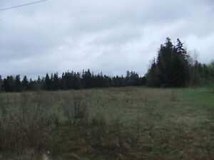 3.18 acres of land