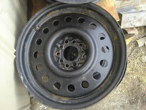 "17"" multi fit rims"