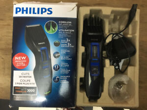 Hair clippers Philips