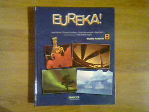 Eureka! : student textbook B of the secondary two